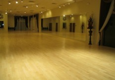 Rent Space in Dance Studio