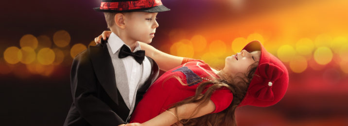 Children Dance Lessons