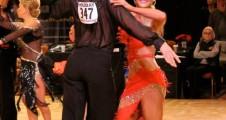 Colette Testimonials dancing