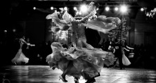 Superb Picture of Ballroom Dancing !