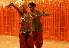 indian dance by inna and mehul