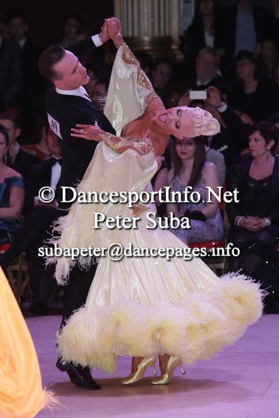 Photo from DancesportInfo.Net