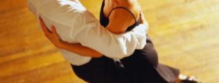 Private Lesson Dancing Tango
