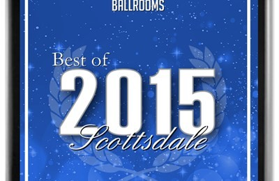 Best of Scottsdale 2015 Imperial Ballroom