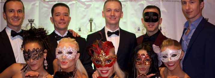 Masquerade Ball and Gala Dinner