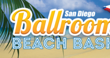 Ballroom Beach Bash