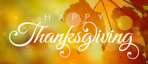 Happy Thanksgiving from Imperial Ballroom Dance