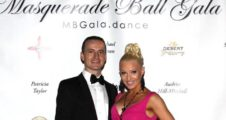 Masquerade Ball Gala 2017