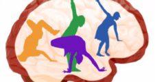 ballroom dancing brain
